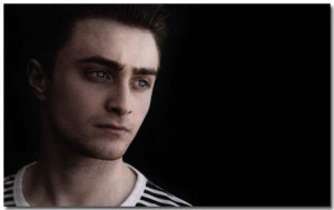 Daniel Radcliffe Wallpaper Theme With 10 Backgrounds
