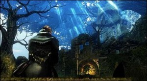 Dark Souls Trailer: Top 2011 RPG for PS3 and XBOX360?