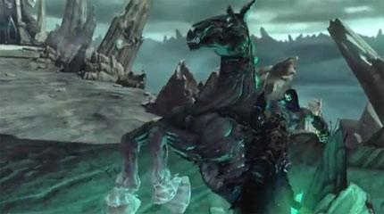 New Main Character in Darksiders 2
