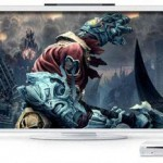 Preorder Darksiders 2 – First Wii U Game