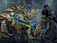 Latest Darksiders 2 Hands-On Videos: Best RPG This Summer