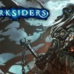 Cool Darksiders 2 Windows 7 Theme