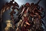 Small Darksiders 2 Wallpapers Themepack