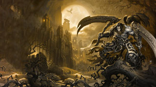 Darksiders 2 HD Wallpaper 1920×1080