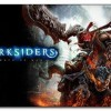 Darksiders Theme With 16 Dark Wallpapers