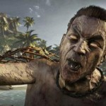 Dead Island Windows 7 Theme With More Wallpapers