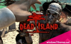 Dead Island Wallpaper (HD)
