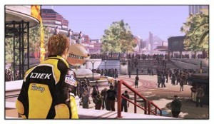 New Dead Rising 2 Pictures (Theme Inside)