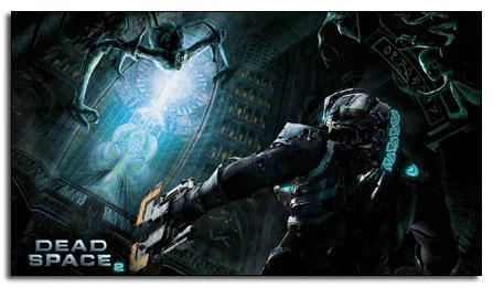 Dead Space 2 Theme Updated With New Wallpapers