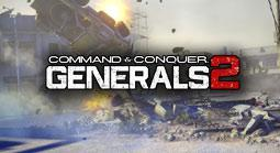 Windows 7 Desktop Theme For Command And Conquer Generals 2 Fans
