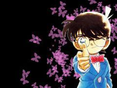 Detective Conan Themepack With Coolest Anime HD Wallpapers