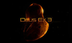Deus Ex 3 Human Revolution Wallpaper