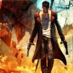 Hack n' Slash Themes: DmC Devil May Cry Backgrounds Featuring Dante