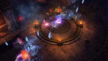 """Diablo 3 Beta Start Date And New Difficulty """"Inferno"""""""