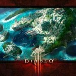 Diablo 3 Theme With 15 HD Wallpapers