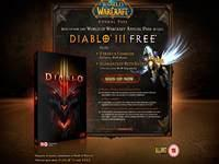 Diablo 3 Cause World of Warcraft To Drop 1 Million Subscribers As Competition Approaches