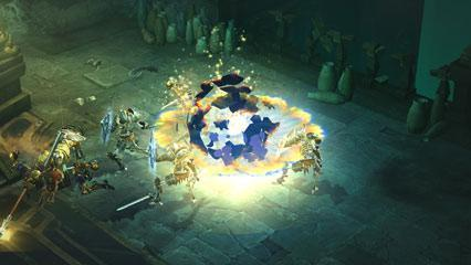 15 Awesome Pictures Of Diablo 3