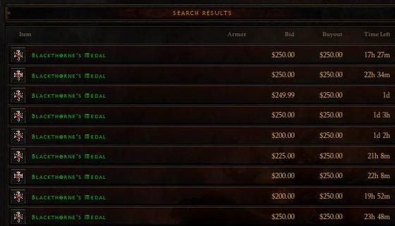 Blizzard Working On Hotfix For Diablo 3 Real Money Auction House Scams, But Not Coming Soon