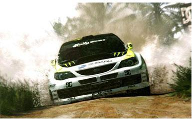 DiRT 3 Car List Features Over 50 Rally Cars
