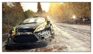 Colin McRae: DiRT 3 Wallpaper Win 7 Themepack!