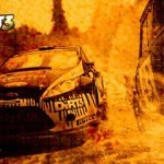 DiRT 4 Release Date and DiRT 3 Wallpaper Theme