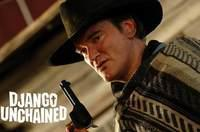 Western Movies: Django Unchained Theme With 6 HD Background-Wallpaper