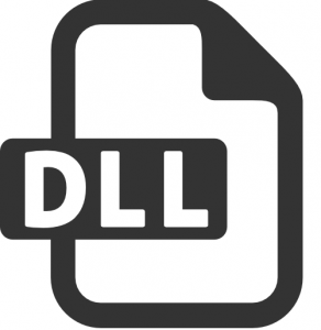 Dll File 100x100 Png