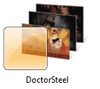 DoctorSteel Theme