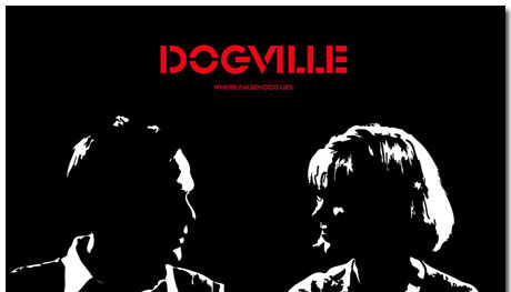 Dogville Theme With 10 Backgrounds