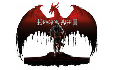 Dragon Age 2 Wallpaper + Themepack