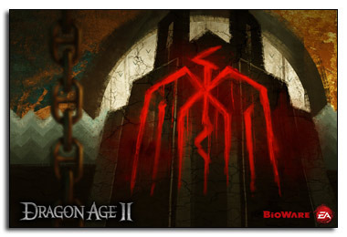 More Dragon Age 2 Wallpapers