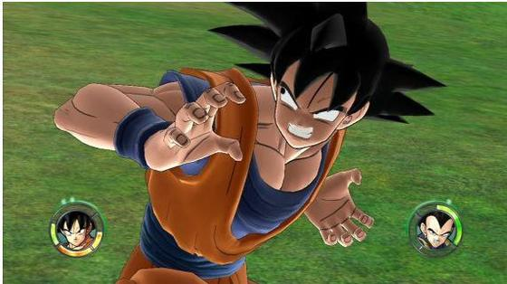 Dragon Ball: Raging Blast 2 Will Feature Remastered Episode