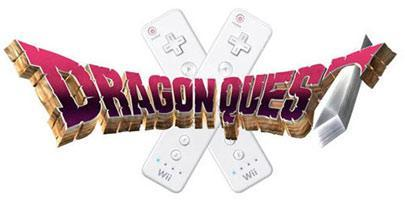 Dragon Quest X for Wii U Release Date in 2012 and Gameplay Video