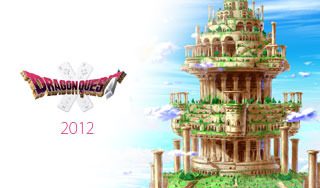 Dragon Quest X Wallpaper and Windows 7 Theme