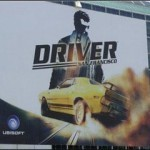 Driver 5: Titled San Francisco