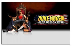 More Duke Nukem Forever Wallpaper