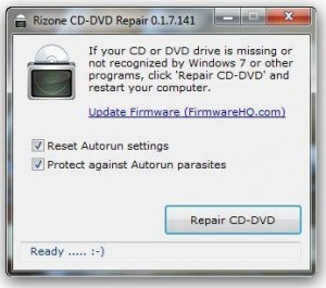 DVD drive not recognized in Windows 7 (Part 2)