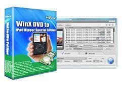 Convert DVD to iPod in Windows 7! (Freebie)