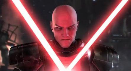 E3 2011: Download Star Wars The Old Republic Cinematic Trailer