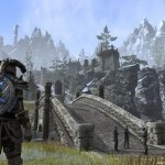 Elder Scrolls Online: New Pictures Of Delayed 2014 MMORPG