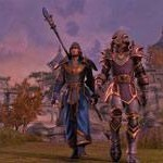 elder scrolls online fully voice acted graphic similar to rift jpg