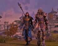 Elder Scrolls Online Will Be Fully Voice-Acted MMO, Graphic Similar To Rift, EQ2, Adds Sneaking