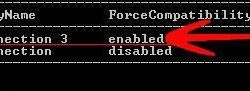Enable Promiscuous Mode (Manually) in Windows 7