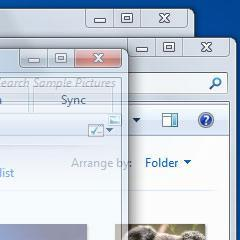 How to Enable Full Transparency in Windows 7 Using Power Menu