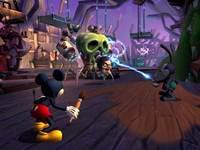Two Studios Now Developing Epic Mickey: The Power of Two