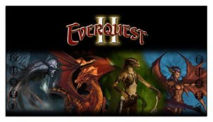 Everquest Theme With New Windows 7 Cursors