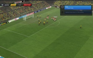 Football Manager 2014 Set For October Release
