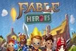 Fable Heroes Announced for XBLA: Release Date Later this Year
