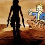 fallout new vegas dual monitor background wallpaper jpg