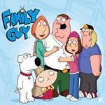 Top American Satire: Family Guy Windows 7 Theme